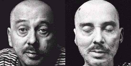 Ölümden önce, ölümden sonra