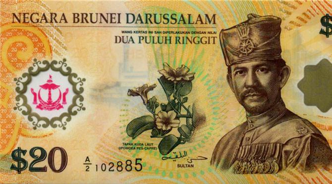 Dünyanın en zengin kralları