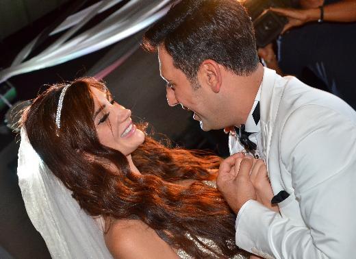 Rötarlı düğün