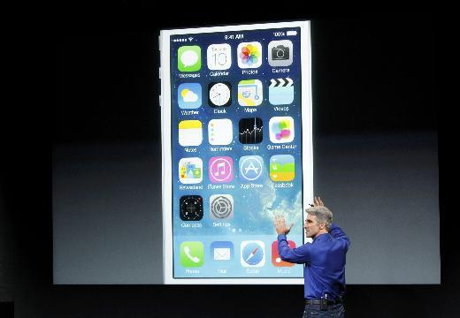 iPhone 5C ve iPhone 5S tanıtıldı