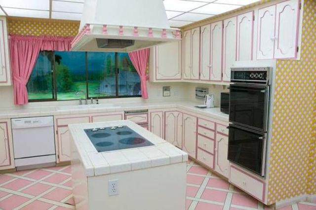 Muhteşem yeraltı evi