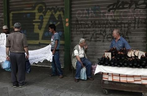 Ekonomik kriz intiharlara neden oluyor
