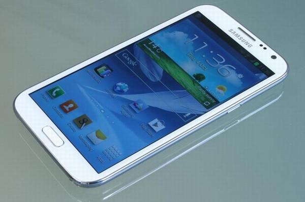 Samsung i9200 Galaxy Mega