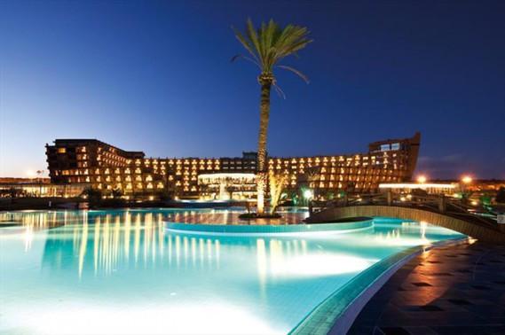İşte oteli olan ünlü isimler