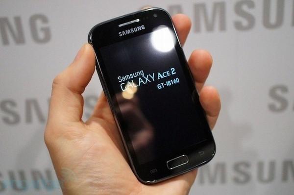 Samsung i8160 Galaxy Ace 2