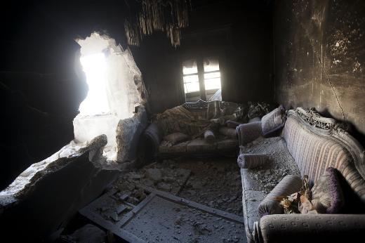 Suriyeden unutulmaması gereken kareler