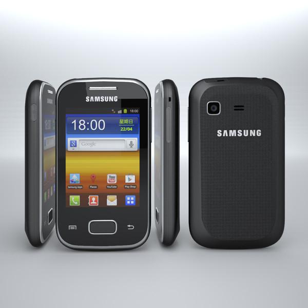 Samsung S5301