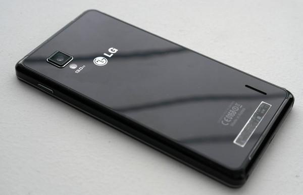 LG E975 Optımus G
