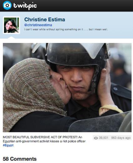 Twitterda paylaşılan en önemli 13 fotoğraf