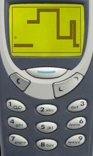 Eski telefonlarımıza özlem