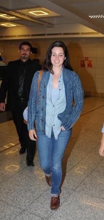 Lana Del Rey İstanbulda