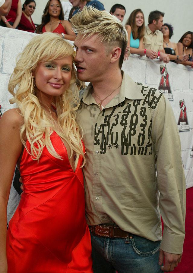 Paris Hilton hayatını mahvetti