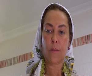 Hülyanın yeni filmi: Ana