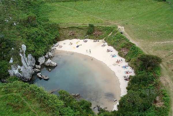 Görülmesi gereken 11 plaj