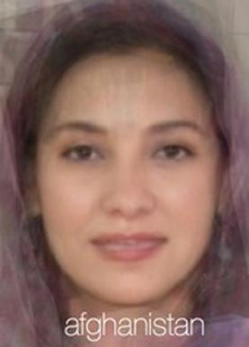 Ortalama Türk kadını
