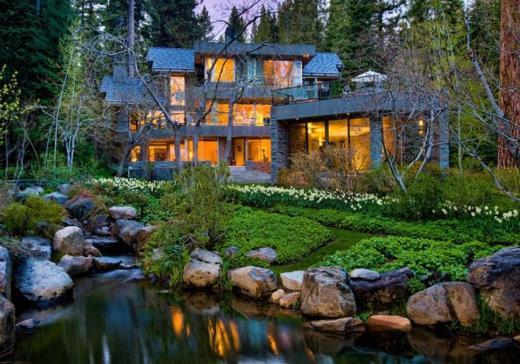 Bakın en zenginler nerelerde yaşıyor