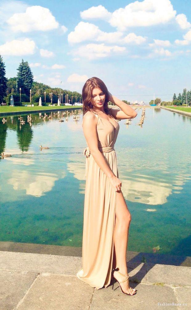 Rus model zevk için banka soydu