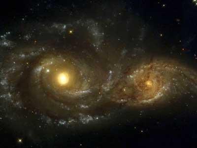 İşte uzayın gözleri