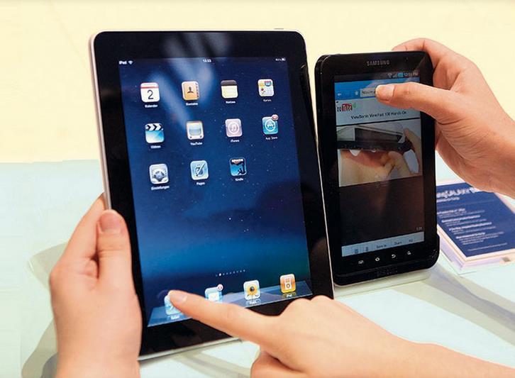 Eskiyen tablet ne yapılır ?