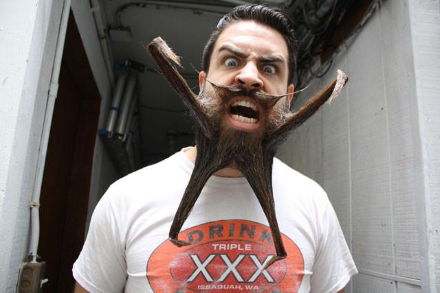 Binbir sakal!