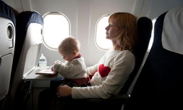 Bu sebepleri okuyan uçağa binmez !