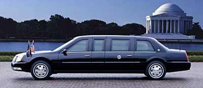 Liderlerin tercih ettiği otomobiller