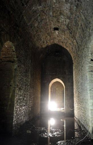 İlk barok camisinin 255 yıllık sırrı
