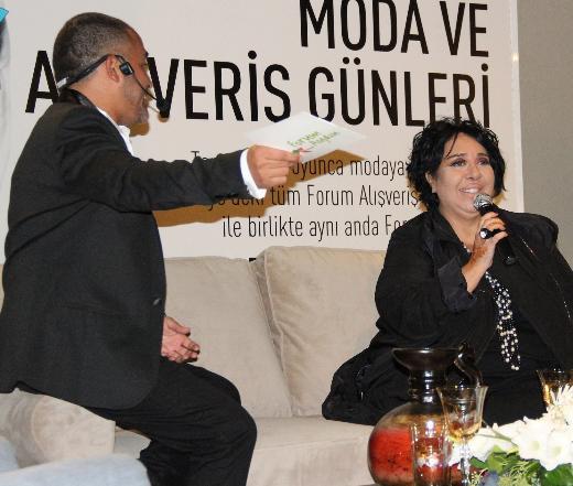 Nur Yerlitaştan, Engincana destek