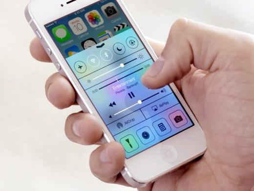 iOS 7nin gizli özellikleri