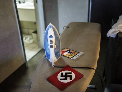 Hitlerin torunları