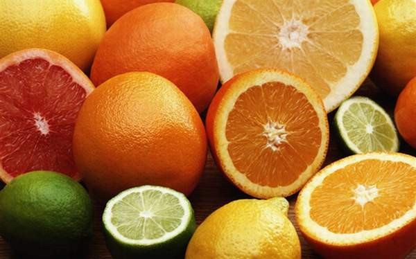 Böbrek kistini turunçgillerle önleyin