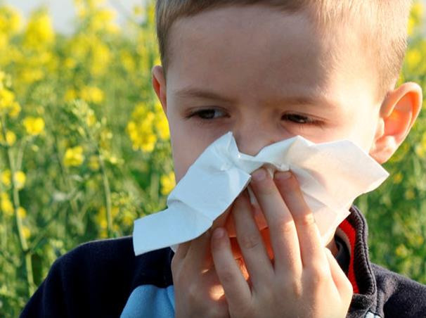 Çocuğunuzun bağışıklık sistemi güçlü mü?