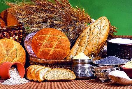 Kabızlıktan tam tahıl ürünleriyle korunun
