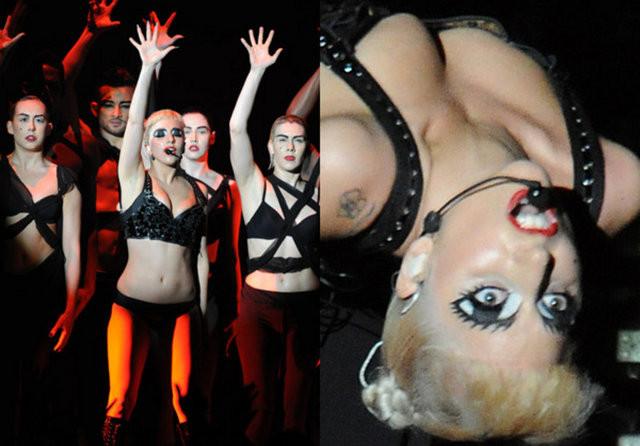 Lady Gaga çılgınlığı devam ediyor