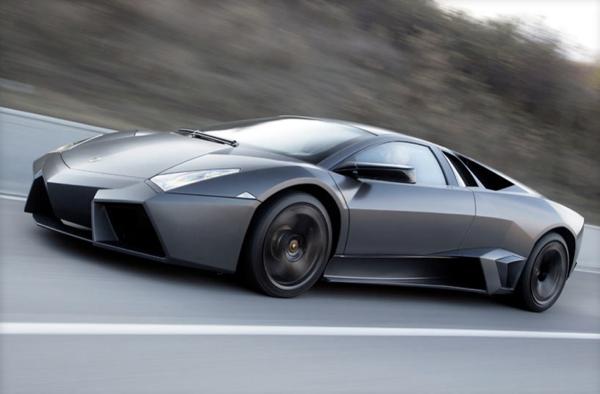 İşte dünyanın en pahalı 10 otomobili