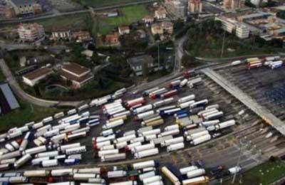 Bu trafik kalp krizine yol açar