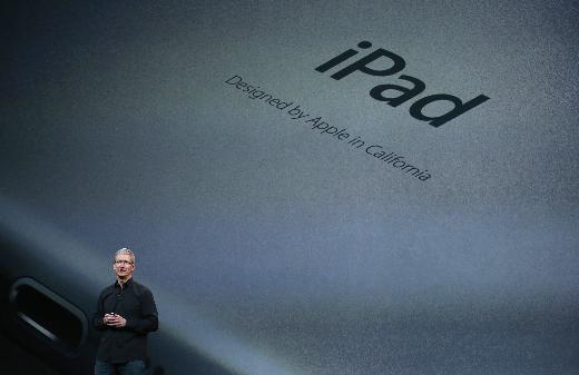İşte yeni iPad Air