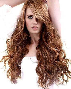 Uzun ve sağlıklı saçlar hayal değil !