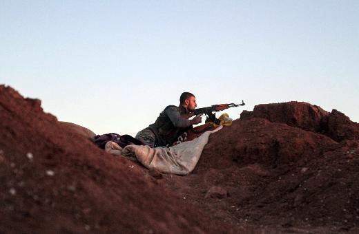 Türk toplumu en çok bağımsız Kürt devletinden korkuyor
