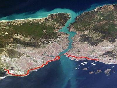 İşte Marmarayın değer katacağı bölgeler