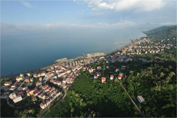 Cittaslow Ağında bir Karadeniz kasabası