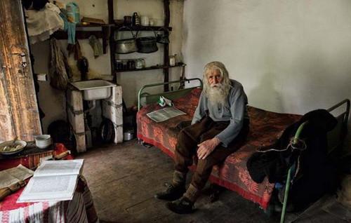 Bulgaristanın Yaşayan Azizi: Dobri Dovrev
