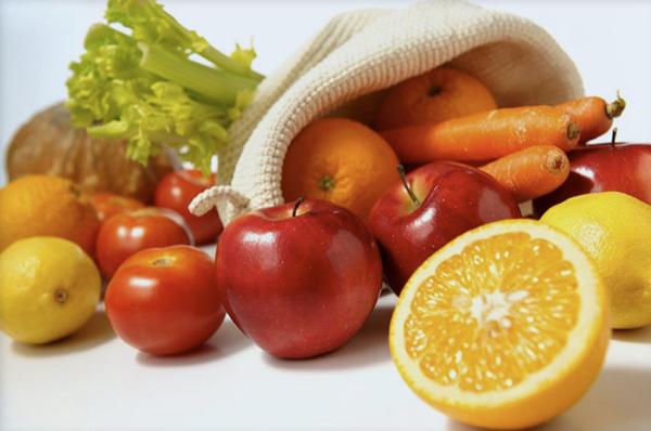 Gripten korunmak için iyi beslenme tavsiyeleri