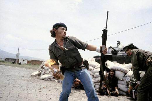 Kadın savaş fotoğrafçıları