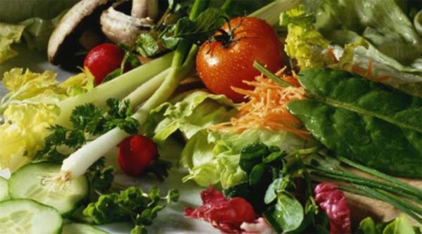 Şeker hastaları için 10 süper gıda