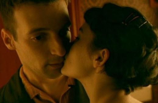 Sinema tarihinin unutulmaz öpücükleri