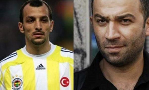 Şaşırtan benzerlikler!