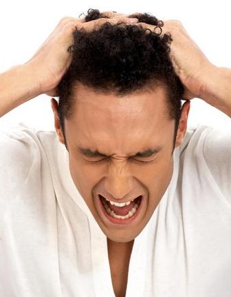 Öfkenizi kontrol etmenin yolları