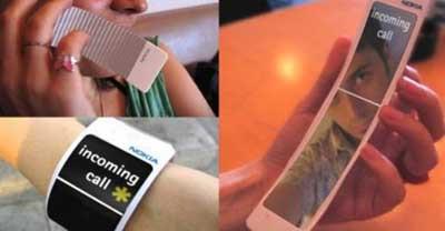 Yeni nesil cep telefonları