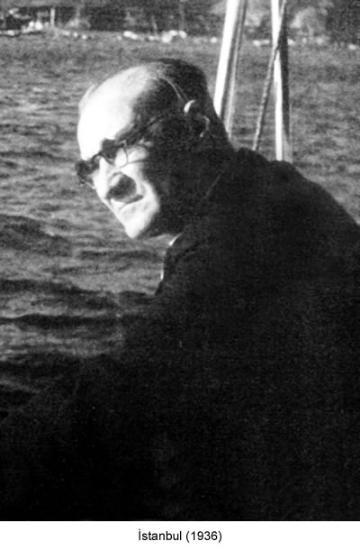 Atatürkün son bir yılı
